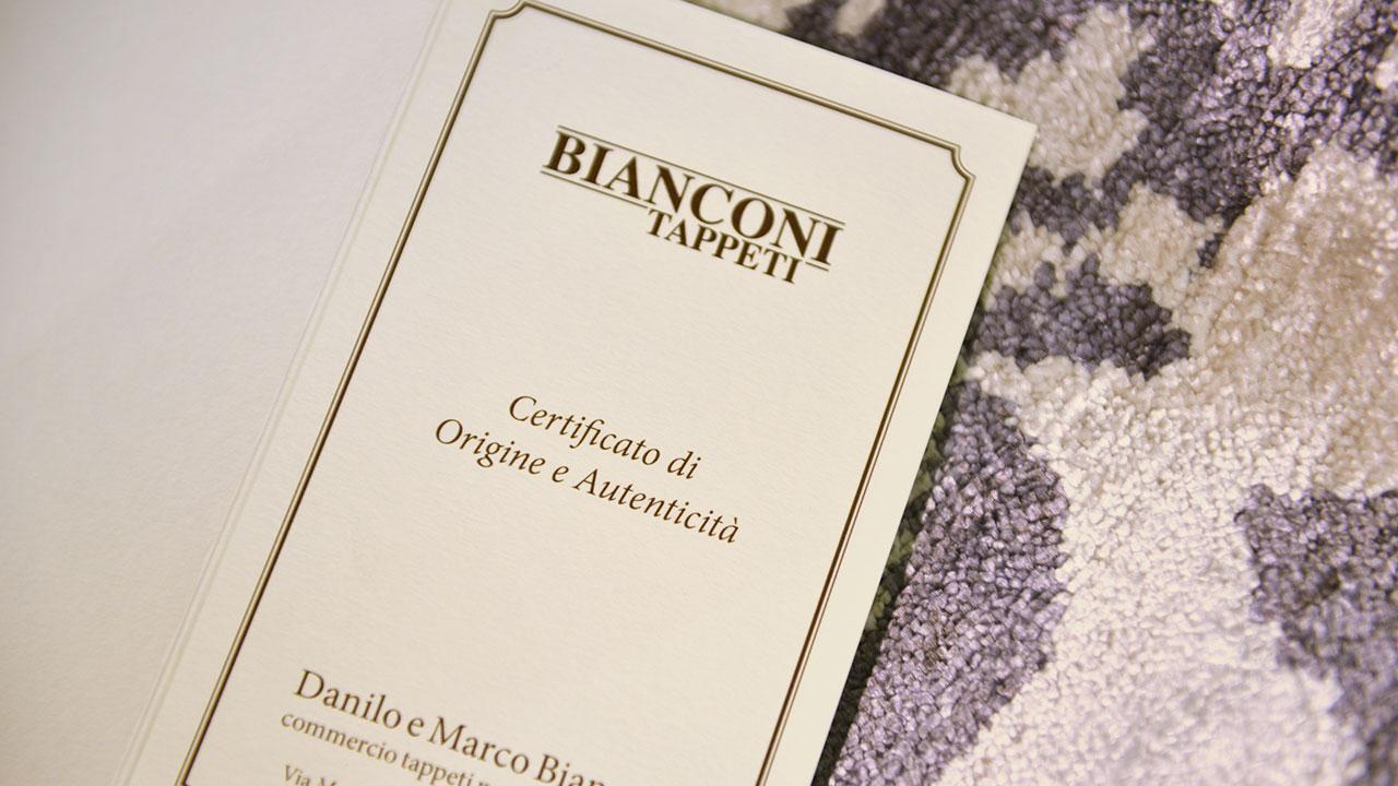 certificato-tappeti